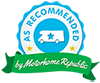 Recommended by Motorhome Republic